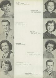 Page 16, 1951 Edition, Navarre High School - Entre Nous Yearbook (Navarre, OH) online yearbook collection