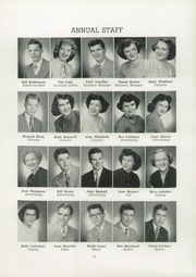 Page 12, 1952 Edition, Navarre High School - Entre Nous Yearbook (Navarre, OH) online yearbook collection