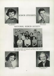 Page 14, 1952 Edition, Navarre High School - Entre Nous Yearbook (Navarre, OH) online yearbook collection
