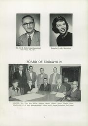 Page 8, 1952 Edition, Navarre High School - Entre Nous Yearbook (Navarre, OH) online yearbook collection