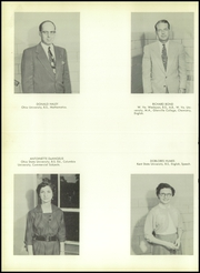 Page 10, 1955 Edition, Navarre High School - Entre Nous Yearbook (Navarre, OH) online yearbook collection
