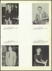 Page 11, 1955 Edition, Navarre High School - Entre Nous Yearbook (Navarre, OH) online yearbook collection