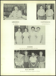 Page 12, 1955 Edition, Navarre High School - Entre Nous Yearbook (Navarre, OH) online yearbook collection