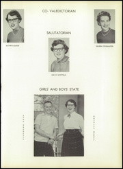 Page 15, 1955 Edition, Navarre High School - Entre Nous Yearbook (Navarre, OH) online yearbook collection