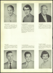 Page 16, 1955 Edition, Navarre High School - Entre Nous Yearbook (Navarre, OH) online yearbook collection