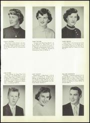 Page 17, 1955 Edition, Navarre High School - Entre Nous Yearbook (Navarre, OH) online yearbook collection