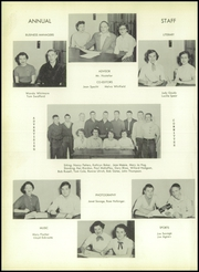 Page 6, 1955 Edition, Navarre High School - Entre Nous Yearbook (Navarre, OH) online yearbook collection