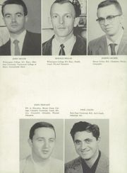 Page 10, 1957 Edition, Navarre High School - Entre Nous Yearbook (Navarre, OH) online yearbook collection