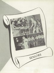 Page 11, 1957 Edition, Navarre High School - Entre Nous Yearbook (Navarre, OH) online yearbook collection