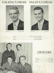 Page 12, 1957 Edition, Navarre High School - Entre Nous Yearbook (Navarre, OH) online yearbook collection