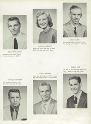 Page 13, 1957 Edition, Navarre High School - Entre Nous Yearbook (Navarre, OH) online yearbook collection