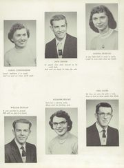 Page 15, 1957 Edition, Navarre High School - Entre Nous Yearbook (Navarre, OH) online yearbook collection