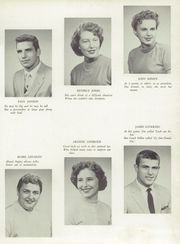 Page 17, 1957 Edition, Navarre High School - Entre Nous Yearbook (Navarre, OH) online yearbook collection