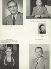 Page 8, 1957 Edition, Navarre High School - Entre Nous Yearbook (Navarre, OH) online yearbook collection