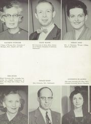 Page 9, 1957 Edition, Navarre High School - Entre Nous Yearbook (Navarre, OH) online yearbook collection