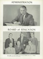 Page 12, 1958 Edition, Navarre High School - Entre Nous Yearbook (Navarre, OH) online yearbook collection