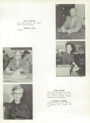 Page 13, 1958 Edition, Navarre High School - Entre Nous Yearbook (Navarre, OH) online yearbook collection
