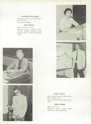 Page 15, 1958 Edition, Navarre High School - Entre Nous Yearbook (Navarre, OH) online yearbook collection