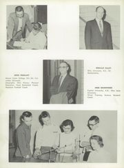 Page 16, 1958 Edition, Navarre High School - Entre Nous Yearbook (Navarre, OH) online yearbook collection