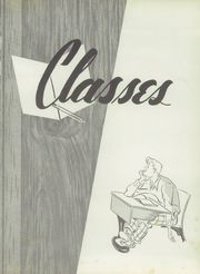 Page 13, 1953 Edition, Forest High School - Leaves Yearbook (Forest, OH) online yearbook collection