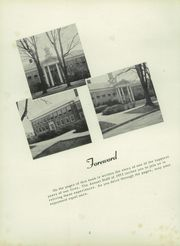 Page 6, 1953 Edition, Forest High School - Leaves Yearbook (Forest, OH) online yearbook collection
