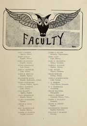 Page 13, 1911 Edition, Canton High School - Monthly Yearbook (Canton, OH) online yearbook collection