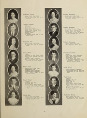 Page 17, 1911 Edition, Canton High School - Monthly Yearbook (Canton, OH) online yearbook collection