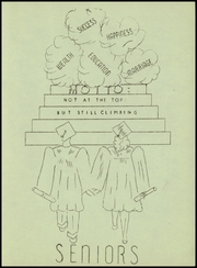 Page 17, 1944 Edition, Lodi High School - Tiger Tales Yearbook (Lodi, OH) online yearbook collection