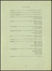 Page 5, 1944 Edition, Lodi High School - Tiger Tales Yearbook (Lodi, OH) online yearbook collection