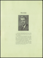 Page 9, 1944 Edition, Lodi High School - Tiger Tales Yearbook (Lodi, OH) online yearbook collection