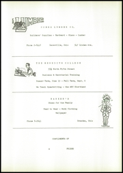 Adamsville High School - Saladian Yearbook (Adamsville, NY) online yearbook collection, 1955 Edition, Page 105