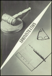 Page 11, 1956 Edition, Adamsville High School - Saladian Yearbook (Adamsville, NY) online yearbook collection