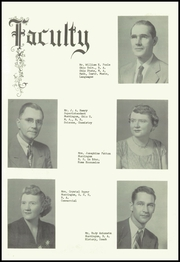 Page 13, 1956 Edition, Adamsville High School - Saladian Yearbook (Adamsville, NY) online yearbook collection