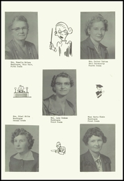 Page 17, 1956 Edition, Adamsville High School - Saladian Yearbook (Adamsville, NY) online yearbook collection