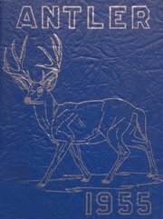 Page 1, 1955 Edition, Killbuck High School - Antler Yearbook (Killbuck, OH) online yearbook collection