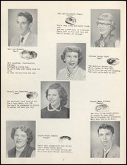 Page 12, 1955 Edition, Killbuck High School - Antler Yearbook (Killbuck, OH) online yearbook collection