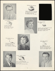 Page 13, 1955 Edition, Killbuck High School - Antler Yearbook (Killbuck, OH) online yearbook collection