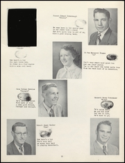 Page 14, 1955 Edition, Killbuck High School - Antler Yearbook (Killbuck, OH) online yearbook collection