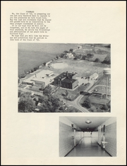 Page 5, 1955 Edition, Killbuck High School - Antler Yearbook (Killbuck, OH) online yearbook collection