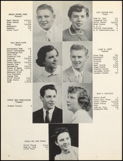 Page 10, 1956 Edition, Killbuck High School - Antler Yearbook (Killbuck, OH) online yearbook collection