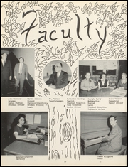 Page 16, 1956 Edition, Killbuck High School - Antler Yearbook (Killbuck, OH) online yearbook collection