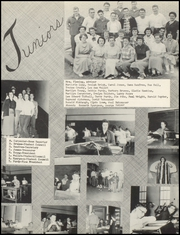 Page 17, 1956 Edition, Killbuck High School - Antler Yearbook (Killbuck, OH) online yearbook collection