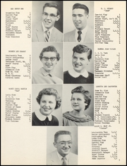 Page 9, 1956 Edition, Killbuck High School - Antler Yearbook (Killbuck, OH) online yearbook collection