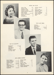 Page 10, 1958 Edition, Killbuck High School - Antler Yearbook (Killbuck, OH) online yearbook collection