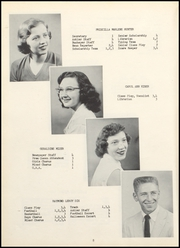 Page 12, 1958 Edition, Killbuck High School - Antler Yearbook (Killbuck, OH) online yearbook collection