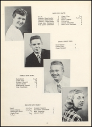 Page 14, 1958 Edition, Killbuck High School - Antler Yearbook (Killbuck, OH) online yearbook collection