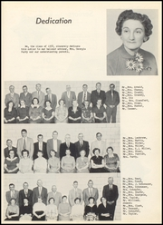 Page 7, 1958 Edition, Killbuck High School - Antler Yearbook (Killbuck, OH) online yearbook collection