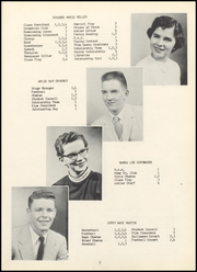 Page 9, 1958 Edition, Killbuck High School - Antler Yearbook (Killbuck, OH) online yearbook collection