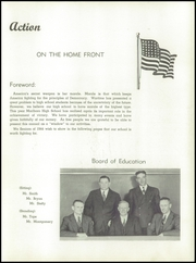Page 5, 1944 Edition, Marlboro High School - Scenario Yearbook (Marlboro, OH) online yearbook collection