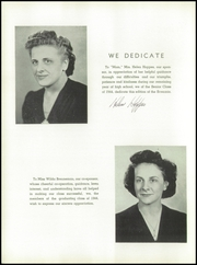 Page 6, 1944 Edition, Marlboro High School - Scenario Yearbook (Marlboro, OH) online yearbook collection